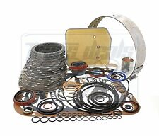 Dodge 46RE 46RH 47RE 47RH A518 Transmission Rebuild Kit 94-97