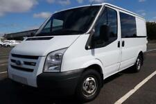 Ford Campervans & Motorhomes 2 excl. current Previous owners