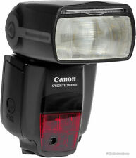 CANON SPEEDLITE 580EX II FLASH FOR EOS DSLR - EXCELLENT WORKING CONDITION