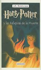 Very Good, Harry Potter y las Reliquias de la Muerte = Harry Potter & the Deathl
