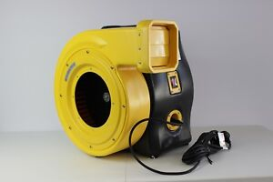 jumping castle blower, air fan for inflatable bouncy castles Huawei 1.5HP/ 1100W