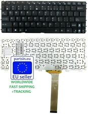 ASUS EEE PC 1011 1015 1016 1018 1025 X101 Keyboard English EN US Layout #11