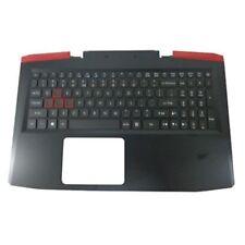 Cover upper negro + teclado español (bl) Acer Aspire Vx5-591G - 6B.GM1N2.020