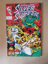 SILVER SURFER #13 Play Press Marvel Italia  [G975]