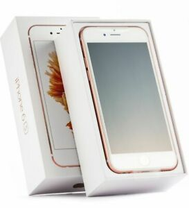 iPhone 6s Plus Rose 64 go Smartphone Retina HD 3D Touch