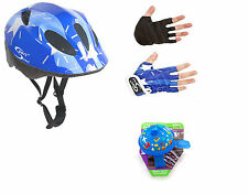 Sport diretto Sicurezza Per Bambini Set-Blu