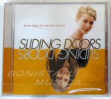 SLIDING DOORS - SOUNDTRACK O.S.T. - CD Sigillato