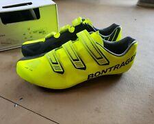 Bontrager XXX Limited Edition Cycling Shoes Hi-Viz