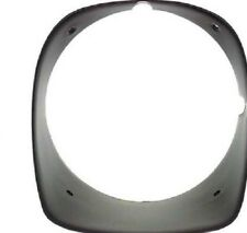 1978 - 1981 CAMARO / Z28 HEADLIGHT BEZEL / TRIM / DOOR -  Z 28 BLACK - LEFT