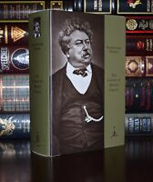 Count of Monte Cristo by Alexandre Dumas New Collectible Hardcover Gift Edition