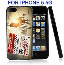Zombie Aftermath For Iphone5 5G Case Cover