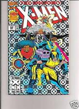 Uncanny X-Men #300 1993 ANNIVERSARY holo-grafix foil-c/ magnetto-app NM-