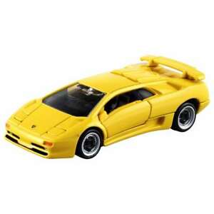 Takara Tomy / Tomica Premium No.15 Lamborghini Diablo SV / 1:62