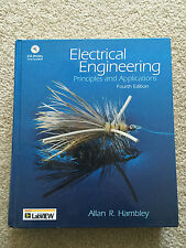 Electrical Engineering 4th Edition