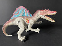 Jurassic Park III (3) - SPINOSAURUS AQUA ATTACK - RE-AK A-TAK Figure Kenner 2000