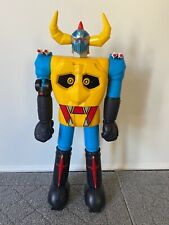 "Vintage 70s Mattel Shogun Warriors 24"" Gaiking Jumbo Machinder Robot"