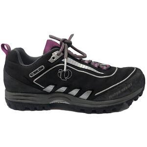 Pearl Izumi X-Alp Seek III Water Resistant Cycling Shoes Wm's Sz 9.5 EUC