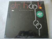 DR. HOOK A LITTLE BIT MORE VINYL LP ALBUM CAPITOL RECORDS MORE LIKE THE MOVIES