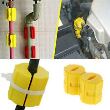 538D 2pcs Delivery Vehicle Magnetic Car Fuel Saver Saving Gas Device useful