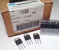 10 pieces TIP36B PNP POWER TRANSISTOR 80V 25A 125W = BD746B BD250B