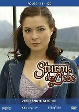 Sturm der Liebe 12 - Folge 111-120: Verdrängte Gefühle (3...   DVD   Zustand gut