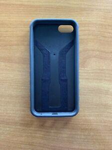 TOPEAK Ridecase (Apple iPhone 7-8-Se) -Black Tasche, Schwarz