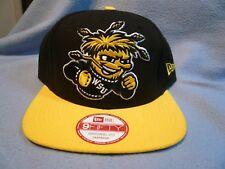 New Era 9Fifty Wichita State Shockers Grand Redux Snapback BRAND NEW hat cap