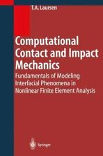 Engineering Online Library: Computational Contact and Impact Mechanics :...