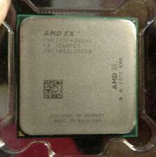 AMD FX-8350 8-Core 4.0 / 4.2 GHz Black Edition CPU - Socket AM3+ (FD8350FRW8KHK)