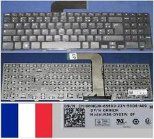 AZERTY french keyboard DELL Inspiron 15R N5110 NSK-DY0SW 0HNGJK 90.4IE07.C0F