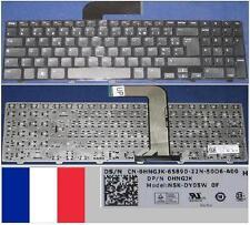 AZERTY-Tastatur Französisch DELL Inspiron 15R N5110 NSK-DY0SW 0HNGJK
