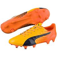 PUMA Evospeed 17 Sl S Fg Hommes Chaussures de Football Rasenplatz Neuf ! Scellé