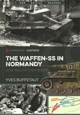 The Waffen-Ss in Normandy June 1944, the Caen Sector 9781612006055 | Brand New