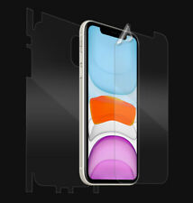 Ultimate Shield Apple iPhone 11 FULL BODY SHIELD Invisible Screen Protector