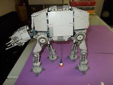 Lego Star Wars Motorized Walking AT-AT Nº 10178