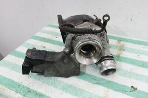 Bmw 1 3 5 SERIES 2.0 Diesel 120d 320d 520d N47D20a Engine Turbocharger Turbo