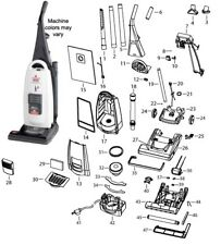 Bissell Lift-off Hepa Bagged Vacuum NOT BAGLESS! Model 3554B ALA.ORG approved.