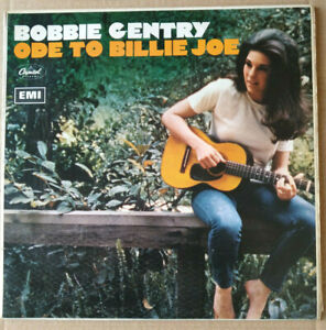 Bobbie Gentry ODE TO BILLIE JOE Vinyl LP Capitol Records T2830 NM 1967 Country