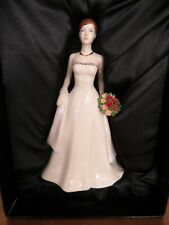 New in Box, Royal Doulton Figurine : My Special Day (Bride)