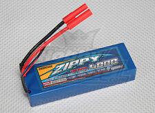 RC ZIPPY 4000mAh 2S1P 30C Hardcase Pack