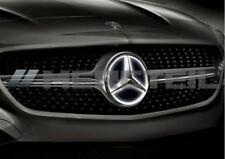 New Mercedes-Benz W213 Illuminated LED Star Emblem And Harness Set