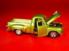 M2 '54 3R STUDEBAKER PICKUP TRUCK HARD TO FIND LIMITED WITH RUBBER TIRES