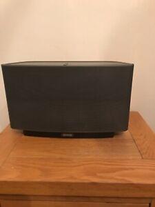 Sonos Play 5 Gen 1 Wireless Smart Speaker - Black, Used, Good Condition,
