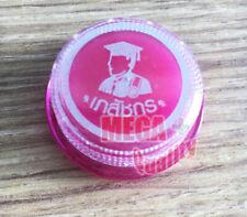 Натуральный травяной бальзам для губ пчелиный воск увлажняющий крем блеск для губ уход плюс витамин Е тайский