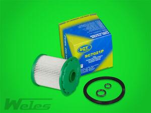 K7021 Kraftstofffilter Dieselfilter RENAULT CLIO II KANGOO MEGANE SCENIC LAGUNA