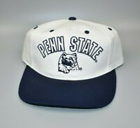 Penn State Nittany Lions Sports Specialties Vintage 90s Snapback Cap Hat