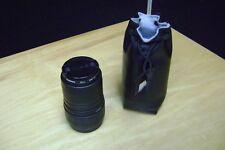 Sigma 100-300mm 1:4.5-6.7 DL Zoom Lens For Canon AF