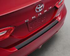 OEM Rear Bumper Applique - Black TOYOTA CAMRY 18 PT929-03181 (SE XSE)