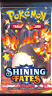 Pokemon TCG Lot of 36 Sealed Shining Fates Booster Packs - Booster Box (No Box)