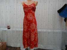 Coast  occasion pure silk dress sz 14 UK